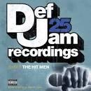 Def Jam 25: The Hit Men, Vol. 5
