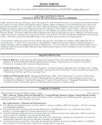 Government Resume Templates Magnificent Resumes For Government Jobs Best Of Writing A Government Resume