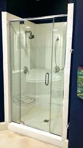 frameless glass shower door hinges photos wall and
