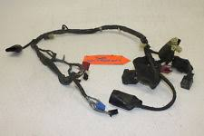 motorcycle wires & electrical cabling for honda vtx1300c ebay Wiring Harness For Honda Vtx1300c 04 09 honda vtx 1300 vtx1300 oem main engine wiring harness motor wire loom 2006 (fits honda vtx1300c) Kohler Engine Wiring Harness Diagram