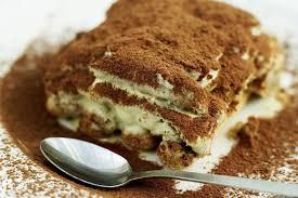 Tiramisu Recipe Best Italian Dessert Original Recipe Tuscany Chic