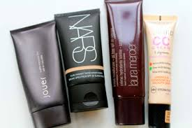 my foundation shade guide tinted moisturisers cc creams by face made up facemadeup