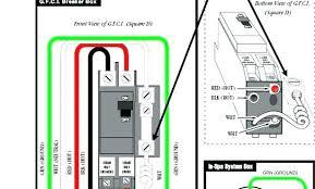2 pole gfci breaker 2 pole breaker wiring diagram ground fault 2 2 pole gfci breaker 2 pole breaker wiring diagram limited breaker wiring diagram 2 pole breaker