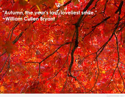 autumn phrases and quotes with pics images