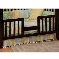 Child Craft Logan Lifetime Convertible Crib Toddler Guard Rail Shopko