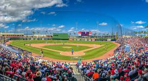 Palm Beach Stadium Seating Chart The Incredible Ballpark Of The Palm Beaches Seating Chart