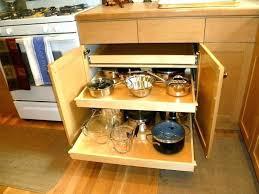 pull out trays for cabinets kitchen