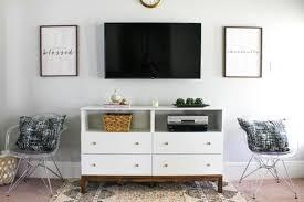 diy ikea furniture. DIY Ikea Hack TV Dresser Diy Ikea Furniture E