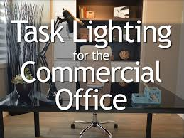 office task lighting. Increase Productivity With Task Lighting Office