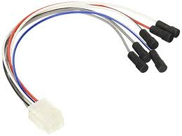 bazooka subwoofer wiring extension cables great installation of amazon com bazooka fast 9999 fast universal harness car electronics rh amazon com bazooka subwoofer wiring 6 bazooka wiring kit
