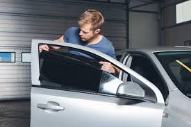 and how to tint your car windows