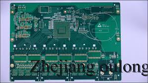 Electronic Prototype Design China Rigid Design Prototype Printed Circuit Board Photos
