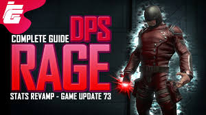 Dcuo Light Dps Loadout 2017 Dcuo Rage Dps Loadout Rotation Stats Revamp Game