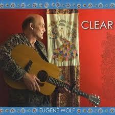 Eugene Wolf : Clear Folk 1 Disc CD | eBay