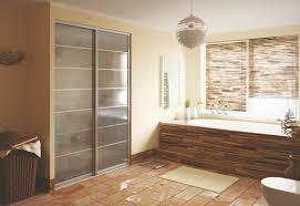 bathroom doors uk