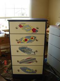 Painted Furniture Jenniferlittle Painted Furniture And Accessories For Kids