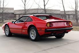 Despite the relatively low entry price, the. Euro 1985 Ferrari 308 Gtsi Quattrovalvole Ferrari Classic Cars Online Factory Five