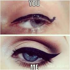 funny beauty memes makeup pictures