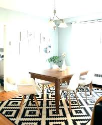 dining room area rugs dining room area rugs rug size for dining round dining table rug