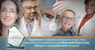 Martin Health Physician Group