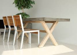 provence dining table browse cement furniture