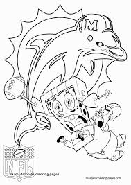 Free Dolphin Coloring Pages To Print At 20 Miami Dolphins Coloring