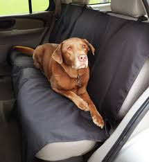 2018 black waterproof car bench seat cover for pets from skyepetsun 10 06 dhgate com