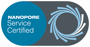 Nanopore Sequencing Certified Service Provider Baseclear B V