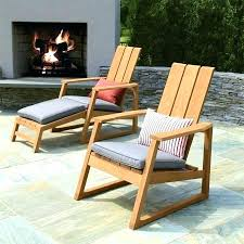 unique outdoor chairs. Chair Cushions Unique Outdoor With Adirondack Additional Office Tables And Chairs For Sale Sunbrella Ch N