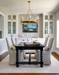 white dining room buffet. Living Room Built In Cabinets Dining Buffet White