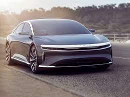 Tesla-rivaal Lucid Motors wil naar de ...