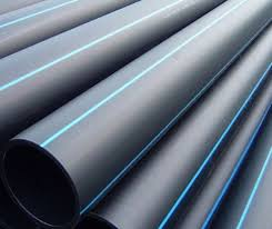 Hdpe Pipe Size Chart Iso4427 High Pressure Black Pe Plastic Hdpe Pipe Sizes Chart In Plastic Tubes