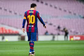 Messi packt die Koffer: Ein Tiefschlag für das Geschäftsmodell La Liga