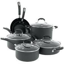is anodized cookware safe. Beautiful Cookware Hard Anodized Cookware Vs Nonstick Aluminum  Click To Zoom Non For Is Anodized Cookware Safe