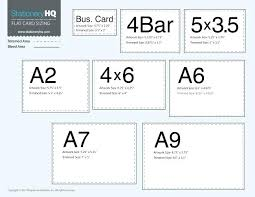 A2 Card Template Word Standard Place Card Size Name Template Krishnaimpex Co