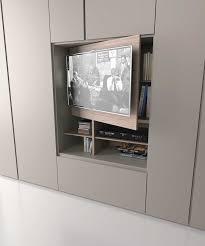 bedroom wardrobe with tv unit wardrobe closet ideas