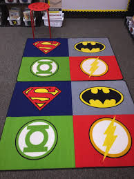 img superhero area rug roselawnlutheran i was walking through target couple of nights ago and the super hero living spaces rugs dining room natural home