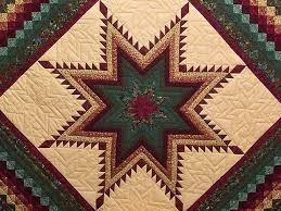 Feathered Star Trip Quilt -- superb carefully made Amish Quilts ... & ... Bugundy and Teal Feathered Star Trip Quilt Photo 3 ... Adamdwight.com