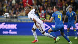 ฝรั่งเศสบุกไล่เจ๊ายูเครน เนเธอร์แลนด์-โครเอเชีย คว้าชัย สรุปผลคัดบอลโลก