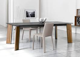 modern kitchen table with bench. Modern Dining Table And Bench Kitchen With I