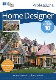 Small Picture Amazoncom Chief Architect Home Designer Pro 10 Download Software