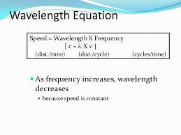 48 wavelength units length per cycle sometimes just length cycle implied usually in millimeters or fractions of a millimeter for clinical ultrasound