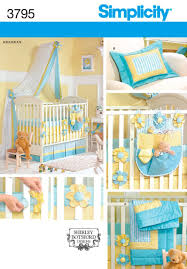 Crib Bedding Patterns Cool Decorating