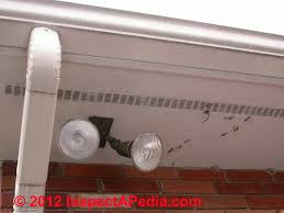 exterior lighting installation inspection troubleshooting repair how to install or repair outdoor light fixtures