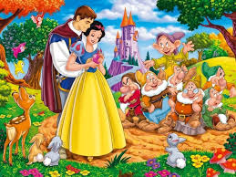 prince snow white images snow white prince and dwarfs hd wallpaper and background photos