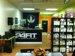 this place is where we get together for fitdance bootcs and to have herbalife nutrition shakes
