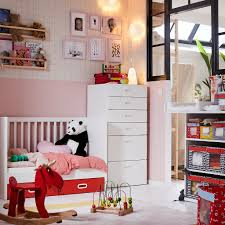 How to arrange nursery furniture Cribs Ikea Stuva Baby Furniture Series Safely Stores Clothes And Changing Supplies In Your Nursery Arrange Ikea Smart Storage For The Lovely Little Pieces