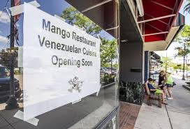 Lights Of India South Bend Mango Cafe To Open Second Location In Downtown South