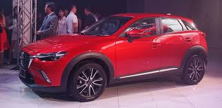 new car releases 2016 in malaysiaAllnew Mazda CX3 launched in Malaysia wVIDEO  Motor Trader