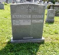 Elizabeth Ann Harvey Maloney (1905-1990) - Find A Grave Memorial